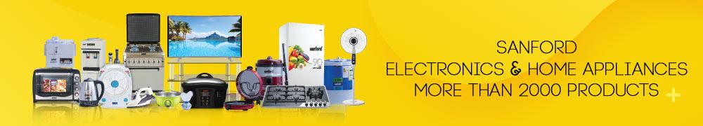 Electronics Company Dubai, Electronic Shops Dubai, Sanford